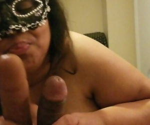 BBW Wife Cuckold SPH husband..
