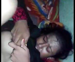 Young Malayali Couple Hot..