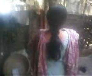 Sexy Bangla Bhabhi Scandal -..