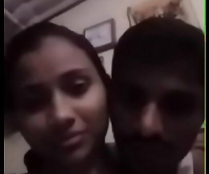 Desi couple on bigo live 9 min
